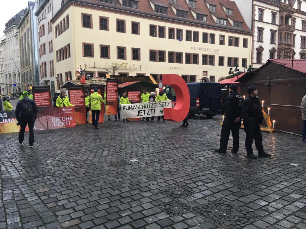 Cdu Parteitag In Leipzig Gestartet Der Sonntag Sachsen