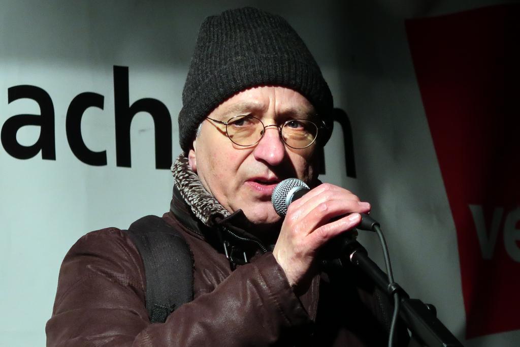 Christian Wolff, Mitinitiator/Willkommen in Leipzig – Eine weltoffene Stadt der Vielfalt