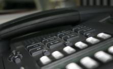 Telefonseelsorge, Telefon, Hilfe, Gespräch,