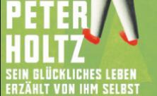 """Buchcover """"Peter Holtz"""" von Ingo Schulze"""