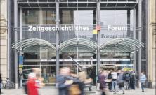 Das Zeitgeschichtliche Forum Leipzig. Foto: Stiftung Haus der Geschichte/Christoph Petras