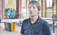 Pfarrer Martin Staemmler-Michael