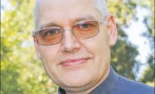 Pfarrer Frank Pierel