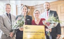 Autismusambulanz, Leipzig, Autismuszentrum, BBW Leipzig