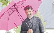 Pfarrer Falk Klemm