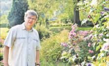 Bergfriedhof, Cossebaude, Frank Rump