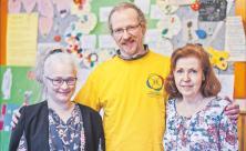 Berufsverband, Annette Herr, Olaf Reinhart, Sabine Koitzsch