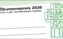 Formular, Ökumenepreis, Bewerbung, Leipzig