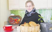 Barbara Pfeiffer, Landessynodale, Klingenthal