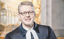 Pfarrer Sebastian Feydt