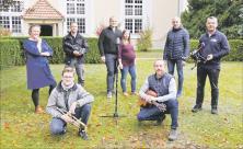Kirchgemeinde Gröditz-Frauenhain, Gröditz, Frauenhain, Merzdorf, Pulsen, Raden, Nauwalde, Spansberg, Nieska, Schweinfurth, Stille, Video,
