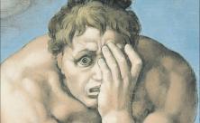 Michelangelo, Angst