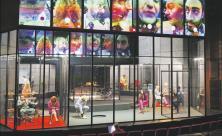 Theater, Leipzig, Schauspielhaus, Dürrenmatt