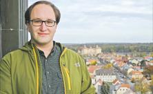 Vikar Sebastian Kreß