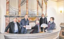 Bachfest Leipzig, Johann Sebastian Bach, Michael Maul, Bachwald, Bäume, grün,