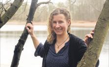 Anne-Kristin Römpke, Umweltbeauftragte, Klima, Natur,