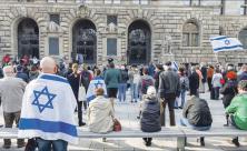 Israel, Solidarität, Kirchenbezirk Leipzig
