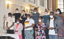Leipziger Missionswerk, Tansania, Freiwillige, Ungarn,
