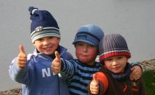 Kinder Vorbereitungszeit Nachbereitungszeit Sachsen