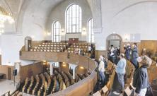 Kirchenumnutzung, Kirchennutzung, Philippuskirche, Leipzig