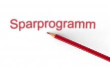 Sparprogramm