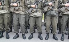 Wehrpflicht Soldaten