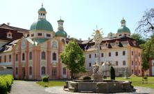 Kloster Marienthal Ostritz