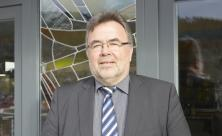 Ekkehard Vetter ist Vorsitzender der Evangelischen Allianz.