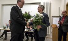 Tillmann Popp Superintendent Wahl Löbau Zittau