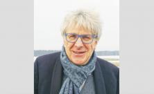 Pfarrer und Kirchenkritiker: Alexander Garth. Der 60-jährige gebürtige Sachse ist Pfarrer an der Stadtkirche Wittenberg und Autor mehrerer Bücher. Foto: privat