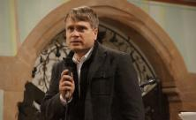 Jörg Matthies, Jugendpfarrer