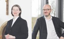 Ulrike Weyer, Tobias Bilz, Bischofskandidaten, Sachsen