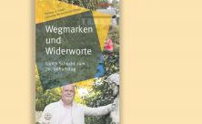 Seidel, Thomas A.; Kleinschmidt, Sebastian (Hrsg.): Wegmarken und Widerworte. Ulrich Schacht zum 70. Geburtstag, Evangelische Verlagsanstalt, 350 S., 29 €.