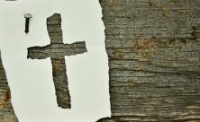 Kreuz Corona Käßmann Hilfsaktionen Auferstehung