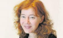 Dorothee Lücke ist Pfarrerin der Kirchgemeinde St. Jakobi-Kreuz Chemnitz