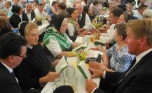 Sorbischer Heimattag in Bluno