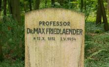 Grab Max Friedlaender