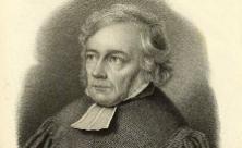 Friedrich Daniel Schleiermacher
