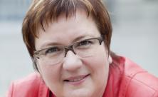 Iris Gleicke (SPD) Ostbeauftragte
