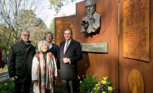 Kurt Masur Grabstätte Südfriedhof