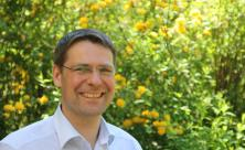 Christoph Maier ist Sprecher der Initiative.