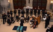 Sommermusik in der Kirche Hirschfeld