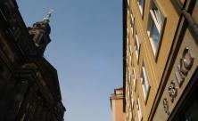 Zweigniederlassung in Dresden