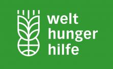 Logo Welthungerhilfe