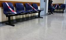 Hygiene Krankenhaus Corona
