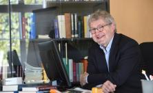 Andreas Conzendorf geht in Ruhestand