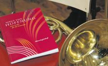 Gemeinde leiten, Kirchenmusik, Gesang, musikalisch, Gemeinden, Sachsen