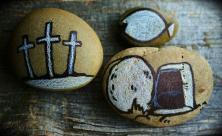 Passion Fastenzeit Ostern