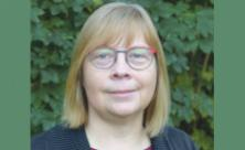 Annegret Schubert Pfarrerin Brückenkirchspiel Vogtland Neumark