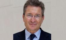 Wolfgang Huber